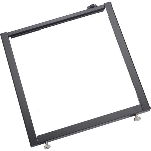 Litepanels Adapter Frame for 1x1 Barndoors or Honeycomb