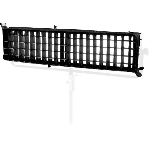 Litepanels Snapgrid Direct Fit for Gemini 2x1 Horizontal Array (Side-by-Side)