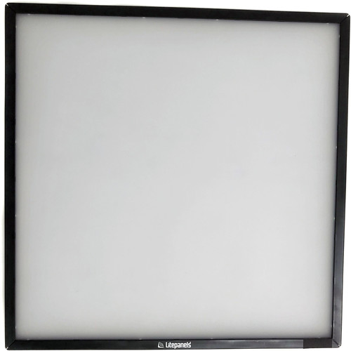 Litepanels Heavy Diffuser for Gemini 1x1 LED Panel