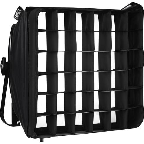 Litepanels 40º Snapgrid for Snapbag Softbox (Hilio D12/T12)
