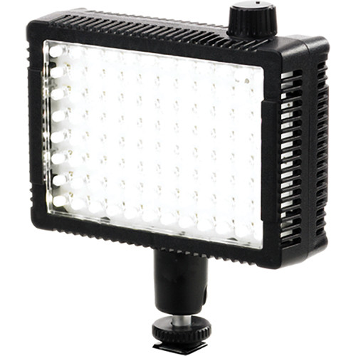 Litepanels MicroPro On-Camera LED Light