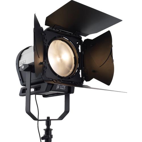 Litepanels Inca 9 LED Fresnel Light