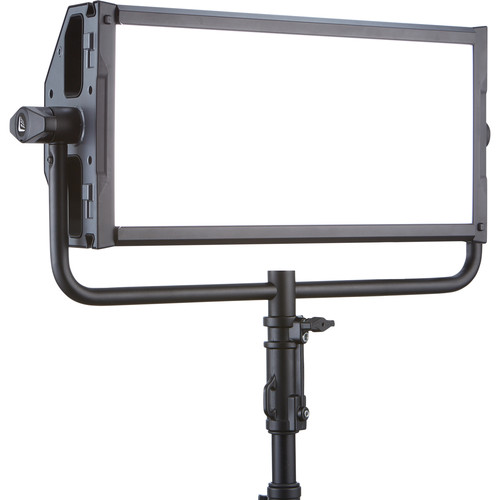 Litepanels Gemini 2x1 Bi-Color LED Soft Panel (Pole-Operated Yoke)