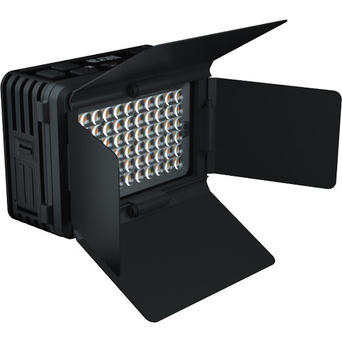 LITRA Barndoors for Litra Pro Bi-Color LED Light