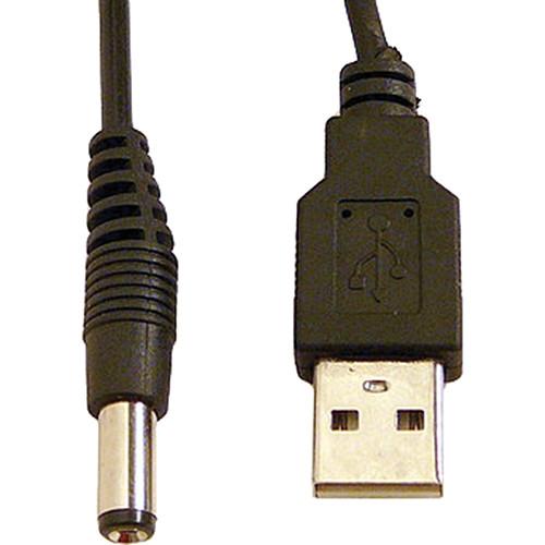 Littlite USB Power Cable for ANSER LED Desk Light