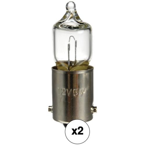 Littlite Q5 Tungsten Halogen Bulb (2-Pack)