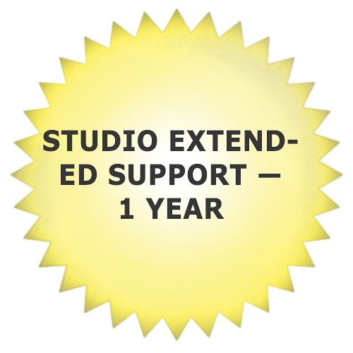 Livestream Studio Extended Support — 1 Year