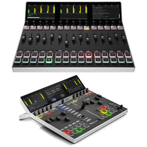 Livestream Studio Tactile Control Surface Kit
