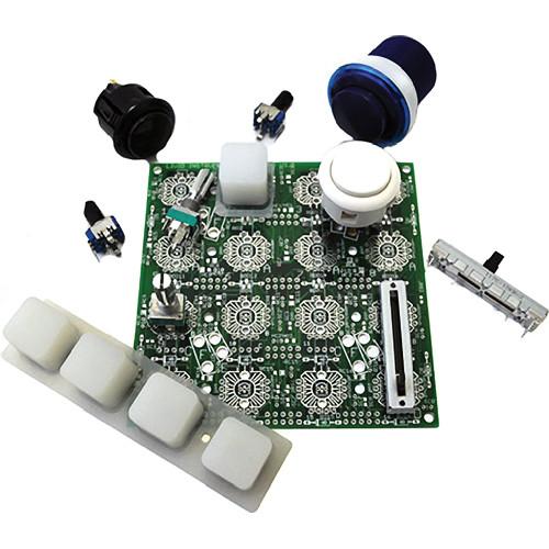 Livid Instruments Omni Board