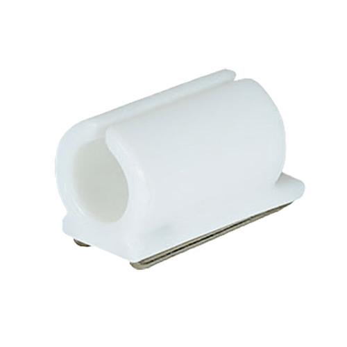 LMC Sound Vampire Clip for DPA 4061/62/63/64 Microphone (White)