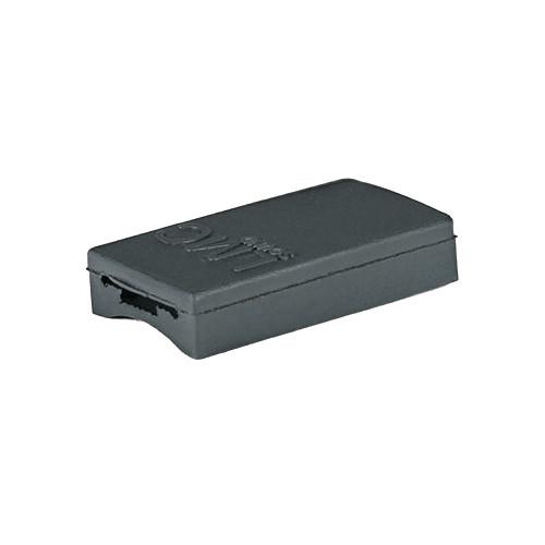 LMC Sound Rubber Mount SL for Sanken COS-11 Lavalier Microphones (Black)