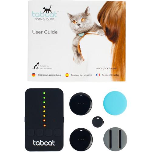 Loc8tor Tabcat Pack