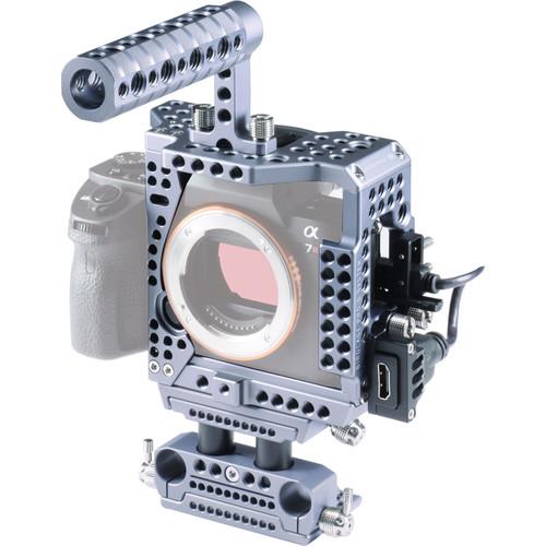 LockCircle BirdCage PRO-S a7 MK2 MicroMega Bundle (Titanium)