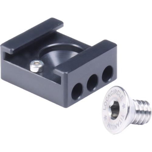 LockCircle MetalJacket Hot Shoe for Leica SL (Typ 601) Camera
