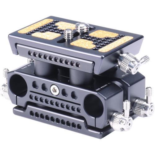 LockCircle MetalJacket Baseplate Kit