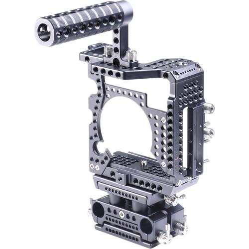 LockCircle Full MetalJacket System (Black)
