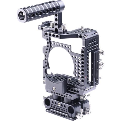 LockCircle Full MetalJacket Cine System
