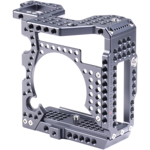 LockCircle MetalJacket Basic Camera Cage Kit (Black)