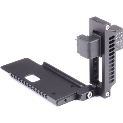 LockCircle LockPort Baseplate Rear Kit for Sony a7 III & a7R III