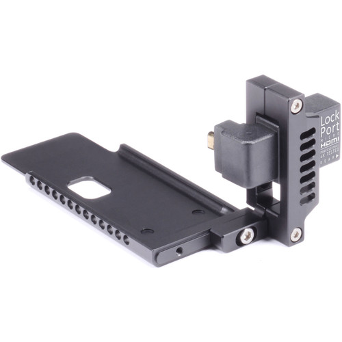 LockCircle LockPort Baseplate Rear Kit for Sony a9