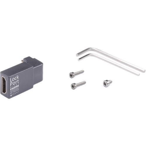 LockCircle Lock Port Baseplate HDMI Micro Front Survival Kit