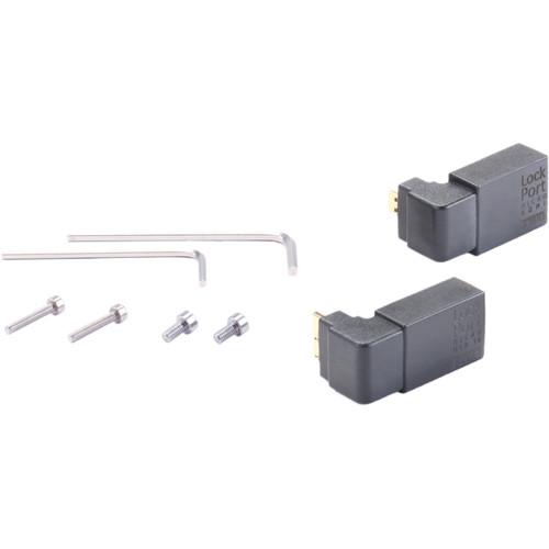 LockCircle LockPort HDMI/USB 3.0 Survival Kit for Fujifilm X-T2