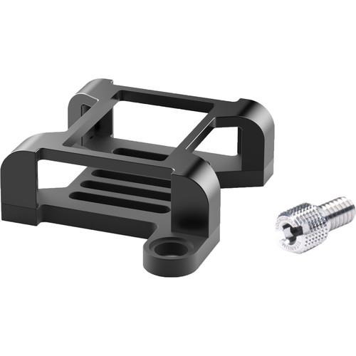 LockCircle MetalJacket Audio Adapter Mount for Leica SL (Typ 601) Camera