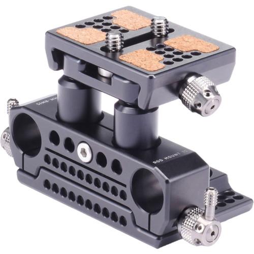 LockCircle Micro Mega-M BasePlate Kit 35