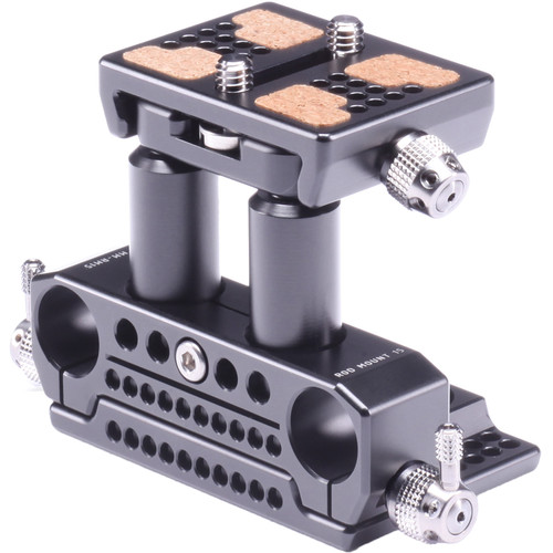 LockCircle Micro Mega-M BasePlate Kit 45