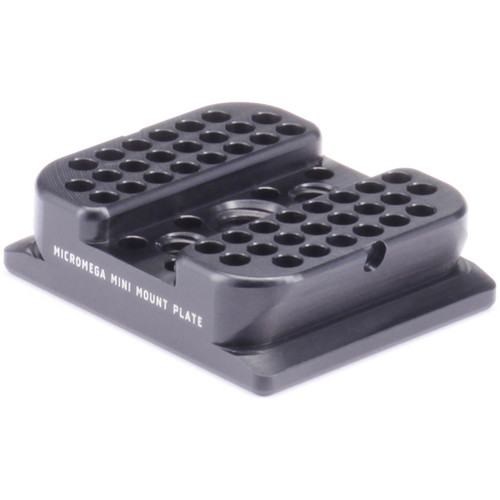 LockCircle MicroMega-M Mounting Baseplate