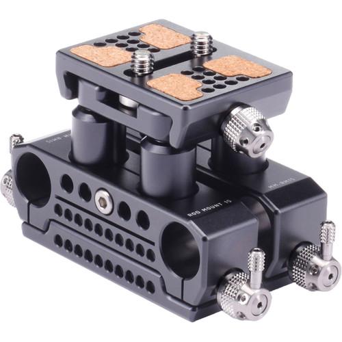LockCircle Micro Mega-M Pro BasePlate Kit 35