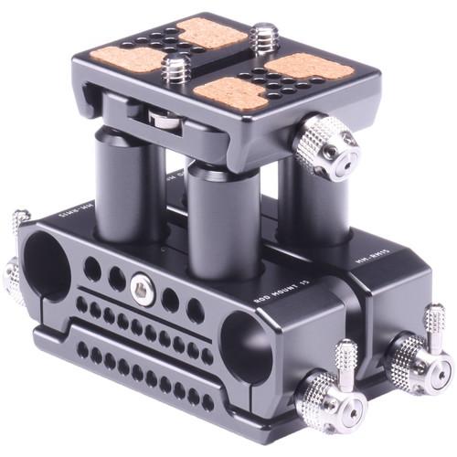 LockCircle Micro Mega-M Pro BasePlate Kit 45