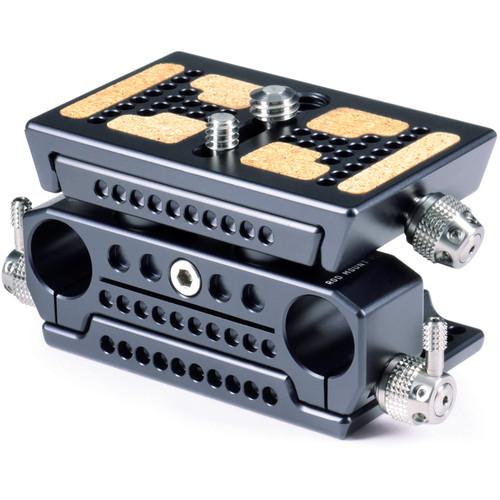 LockCircle BasePlate MicroMega Kit 25