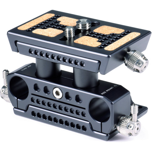 LockCircle BasePlate MicroMega Kit 35
