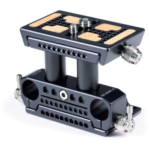 LockCircle BasePlate MicroMega Kit 45