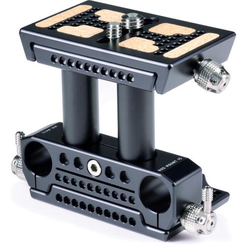 LockCircle BasePlate MicroMega Kit 55