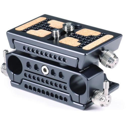 LOCKCIRCLE BasePlate MicroMega Plus Kit 25