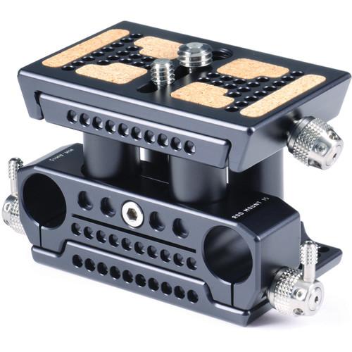 LOCKCIRCLE BasePlate MicroMega Plus Kit 35