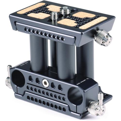 LockCircle BasePlate MicroMega Plus Kit 55