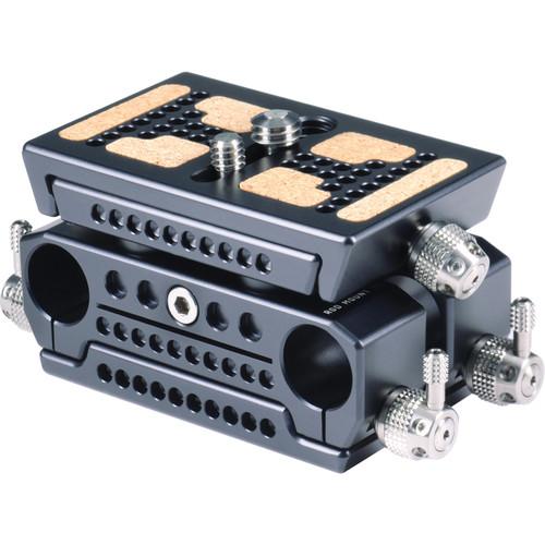LOCKCIRCLE BasePlate MicroMega Plus II Kit 25