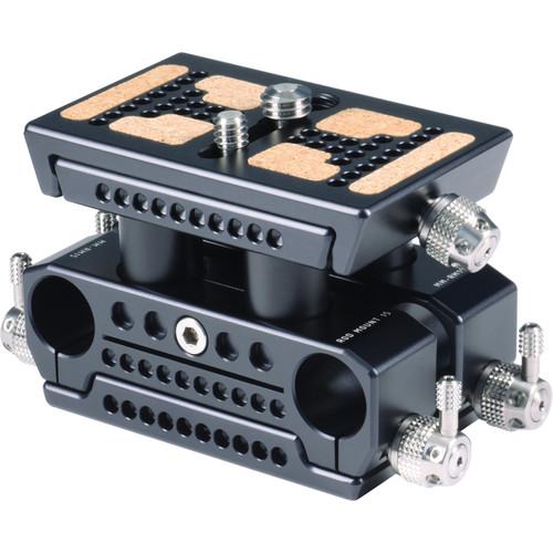 LockCircle BasePlate MicroMega Plus II Kit 35
