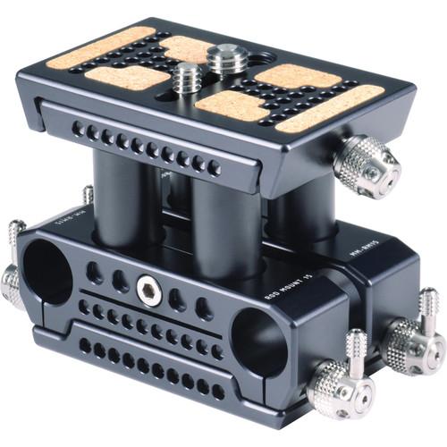 LockCircle BasePlate MicroMega Plus II Kit 45
