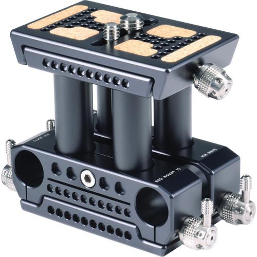 LockCircle BasePlate MicroMega Plus II Kit 55