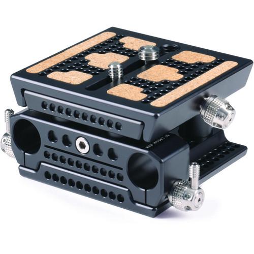 LockCircle BasePlate MicroMega XT Kit 25