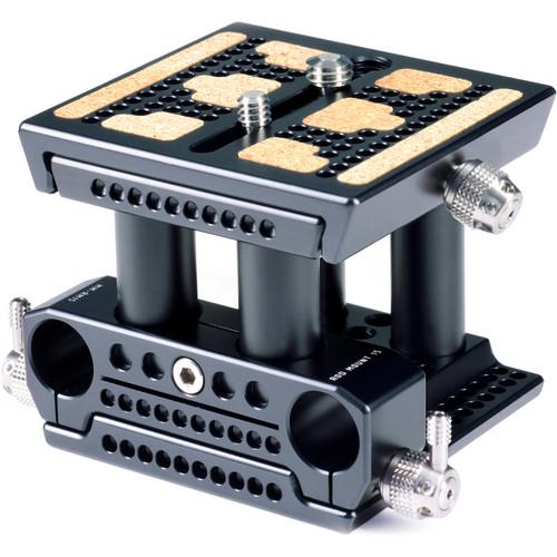 LockCircle BasePlate MicroMega XT Kit 45