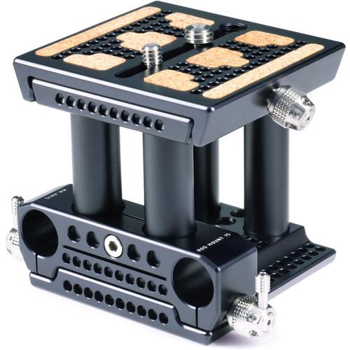 LOCKCIRCLE BasePlate MicroMega XT Kit 55