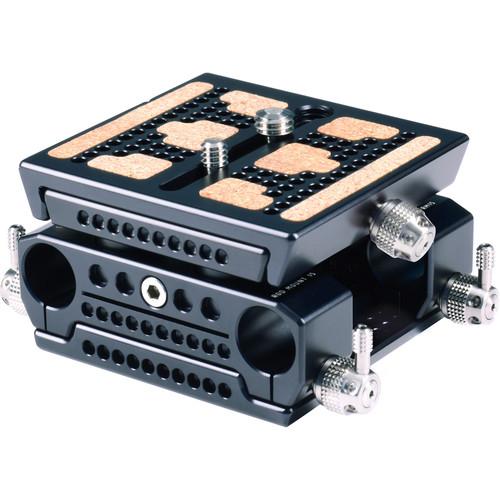 LockCircle BasePlate MicroMega XT II Kit 25