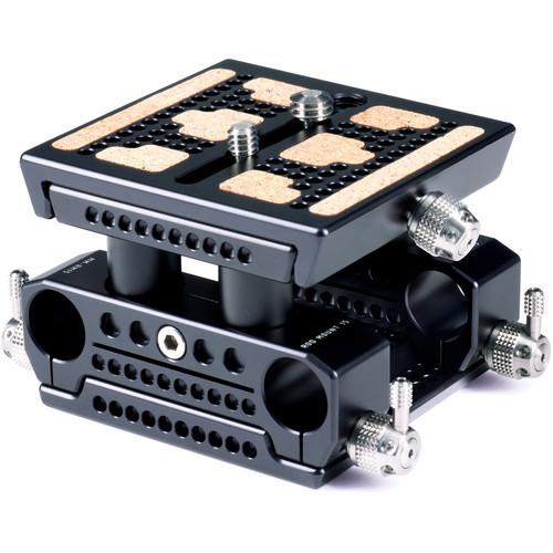 LOCKCIRCLE BasePlate MicroMega XT II Kit 35