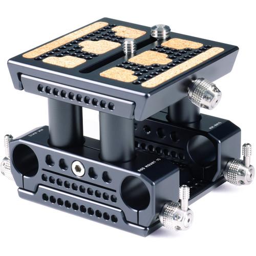LockCircle BasePlate MicroMega XT II Kit 45