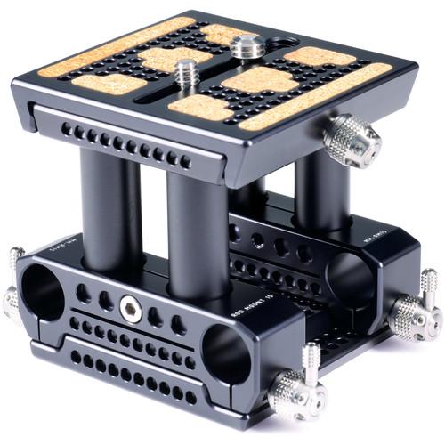 LockCircle BasePlate MicroMega XT II Kit 55